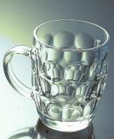 武汉采购-玻璃菠萝杯