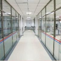 广东室内玻璃隔断、办公隔断玻璃