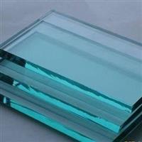 4mm-19mm钢化玻璃