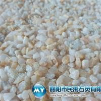 玻璃厂专项使用石英砂