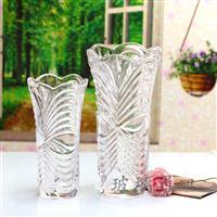 玻璃水晶花瓶