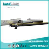 LandGlass平玻璃钢化炉