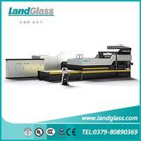 LandGlass不等弧鋼化爐