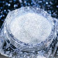 水晶超白珠光粉 闪烁珠光粉
