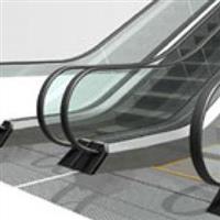 8mm电梯钢化玻璃