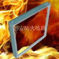 复合防火玻璃(隔热)性能