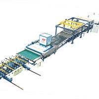 廣東全自動夾層玻璃生產線供應
