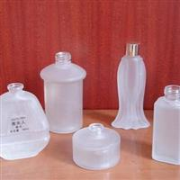 工廠直銷玻璃香水瓶