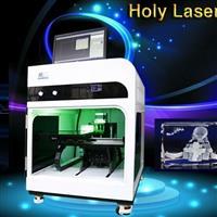 水晶激光内雕机3D激光人物雕刻