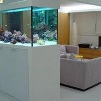 鱼缸超白玻璃