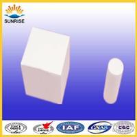 电熔α-β铝砖
