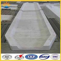 玻璃窯用優質電熔高鋯磚