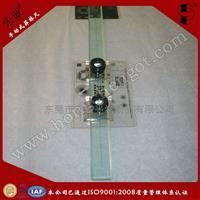 玻璃菲林尺  玻璃PCB检验尺