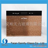 供應大同空調玻璃專業定制