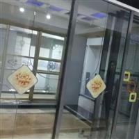 玻璃隔斷成品隔斷門批發陽臺廚房推拉門