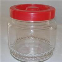 玻璃瓶厂家开发生产酱菜瓶,酱菜玻璃瓶,酱菜瓶盖