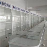供应热弯钢化展示柜玻璃