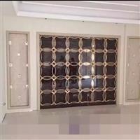 供应优质背景墙拼镜玻璃