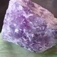 供应化工原料优质萤石块
