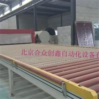 供應上海北玻雙室上部對流鋼化爐