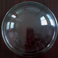 高中低档车灯玻璃透镜供应