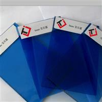 廣東地區供應寶石藍玻璃/藍色玻璃