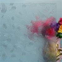 优质压花玻璃