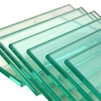 浙江各种规格钢化玻璃
