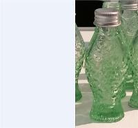 淄博采购-玻璃小鱼瓶