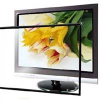 電視機玻璃AR減反射玻璃定制