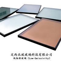 6LOW-E+12A+6雙鋼化
