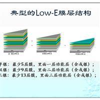 供應6LOW-E+9A+6雙鋼化