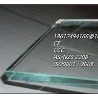 供应15mm钢化玻璃
