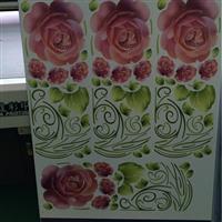 玻璃移门彩色印花打印机