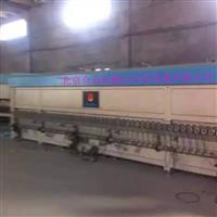 供应洛阳北玻2450水平钢化炉