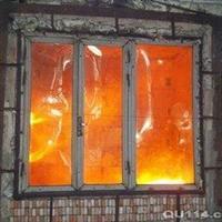 安庆钢质防火窗防火隔热窗价格