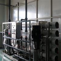 上海纯水设备 浮法玻璃清洗设备