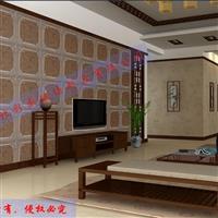 彩盛艺玻背景墙PJ-05010