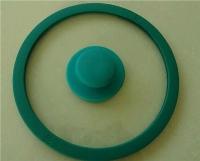 江门采购-玻璃硅胶密封圈