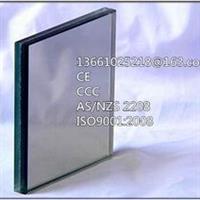 供應蘭州10+15A+10中空玻璃
