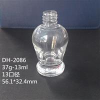 厂家生产直销高档甲油瓶