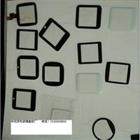 各種智能手表玻璃異形球各種形狀精雕洗外形