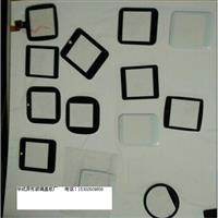 2.5D弧邊手表玻璃