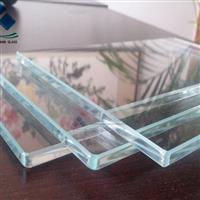 厂家直销3-19MM钢化玻璃