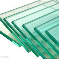 大量供应12mm浮法玻璃原片