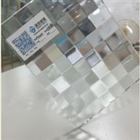 3mm-6mm壓花玻璃