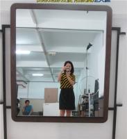 北京采购-带放大镜的镜子