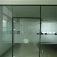 天津安装玻璃门加工售后齐全