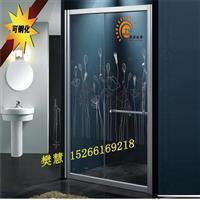 山东供应双工艺淋浴房玻璃