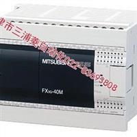 天津三菱PLC主机FX3G